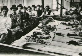 Atelier Tabard - lissiers