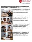 Summer School Fondation Michelangelo - visuels disponibles pour la presse FR